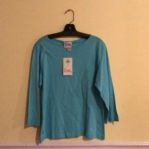 Lilly Pulitzer Top size XL women's